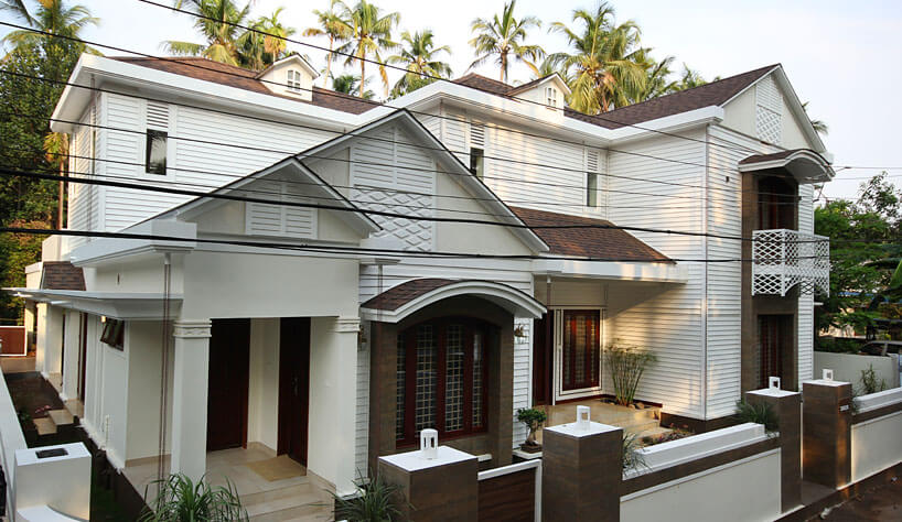 Encore Roofing In Thrissur Cochin Palakkad Kerala